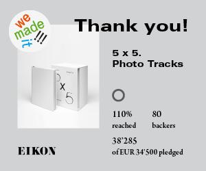 EIKON Internationale Zeitschrift für Photographie und Medienkunst