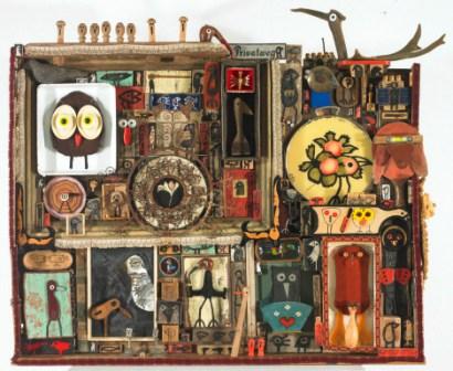 Galerie Gugging - Birdman Hans langner - privat ...  Galerie Gugging...