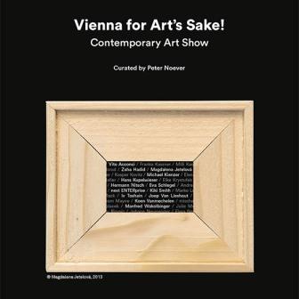 Vienna for Art's Sake