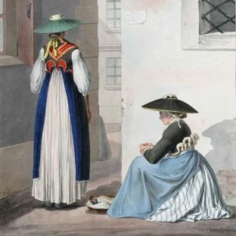 LEOBNERINNEN, 1810/11