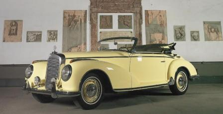 161015mercedesbenz300scabrio1953