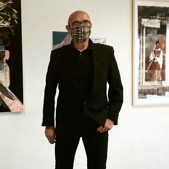 Michael Minassian – Film: 'PARALLEL.VIENNA.2020' – Alternative.Kunstmesse.für junge.&.etablierte.Kunst
