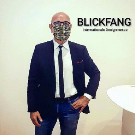 Michael Minassian – Film: BLICKFANG.2020.WIEN – Die.internationale.Designmesse